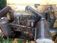 Motor Colheitadiera 4040