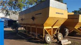 Graneleiro Estacionário Boelter SM32 - 30T