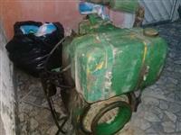 Motor agrale m790 diesel 5.000