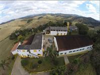 Vendo Alambique de Cachaça na região de Cunha - SP
