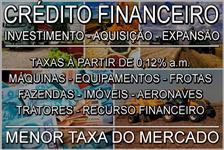 CRÉDITO FINANCEIRO