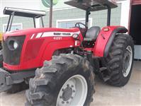 Trator Massey Ferguson 4291 4x4 ano 10
