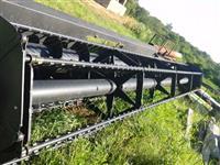 Plataforma flexível Hyperflex Massey Ferguson 23 pés