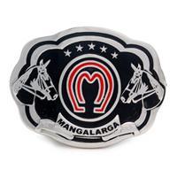 Fivela Mangalarga Black