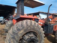 Trator Massey Ferguson 299 4x4 ano 93