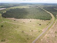 Fazenda a 38km de Campo Grande/MS