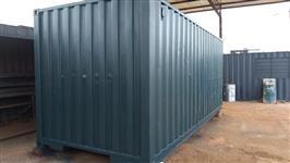 Container DRY 20`PÉS - Modificado