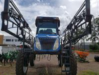 PULVERIZADOR NEW HOLLAND SP3500, SEMINOVO, ANO 2014, 4500 HORAS