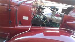 Chevrolet Sedan Master 1937