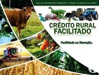 Crédito Rural ,Capital
