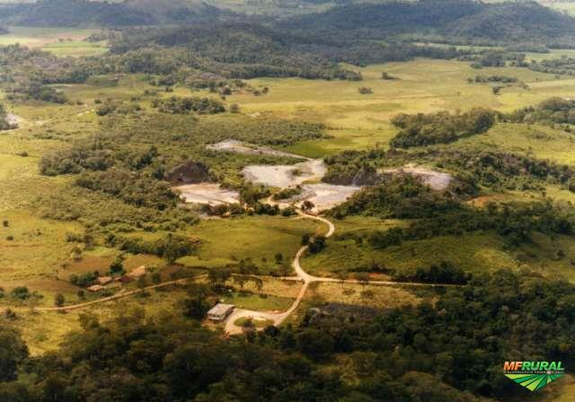 Meio Ambiente para Atividades Agrosilvopastoris : Fazendas.
