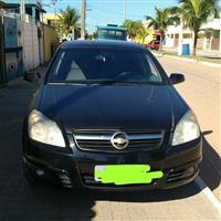 VENDO CARRO VECTRA ELEGANCE.