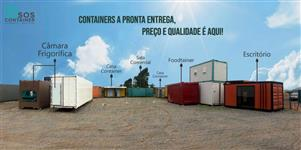 CONTAINER REEFER E DRY
