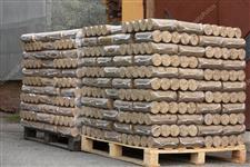 Vendo Pellets e/ou Briquetes para Exportação