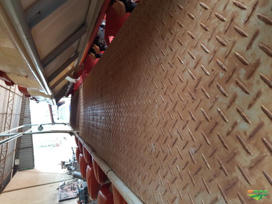 Plantadeira JUMIL 3060PD / 11 Linhas de 45cm