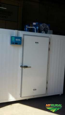 Locação de Câmara Fria Refrigerada em Goiânia - GO