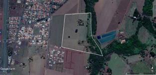 Sítio de 21,34,14 hectares no município de Guará/SP