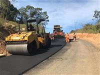 Pavimentação ,asfalto indústria