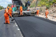 Indústria , asfalto , pavimentação