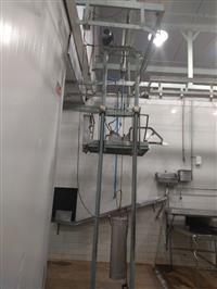 Venda de equipamentos para montar um frigorifico de bovinos