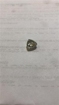 Vendo 7 diamantes brutos 12.7ct