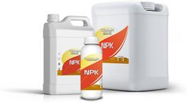 Npk Liquido Direto Da industria Com Registro No Ministerio Da Agricultura Com Nota Fiscal