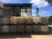 Container  Ibc,s de 1000L