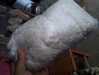 Procuro materia prima para fabricar estopa branca