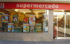 PROCURO ARRENDAMENTO SUPERMERCADO