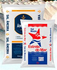 SAL ESTRELA DO MAR