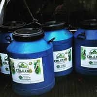 Compro óleo de