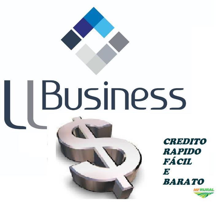 Crédito Rural - Capital giro