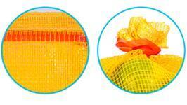 Sacos para laranja/limao/abóbora