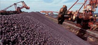 Compro Minério de Ferro