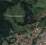 Terreno com pasto 6 hectares