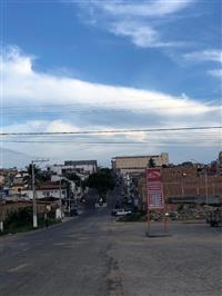 ÁREA DE 6.400 METROS CENTRO DE SERRINHA-BAHIA 180 KM DE SALVADOR