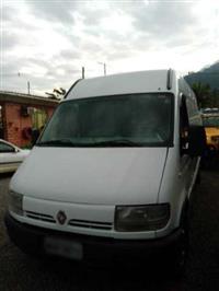 Renault Master 2.5 longa/teto alto
