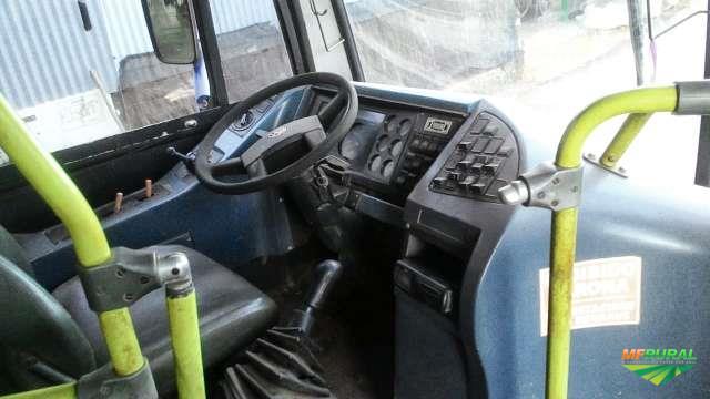 Onibus VW / Induscar Apache U