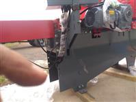 Máquina de fazer Telha