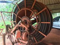 Carretel de irrigação 75/270