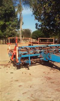 sistema de jato de areia industrial reforma e revisão de maquinas e implmentos