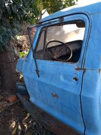 Caminhão Chevrolet D 70 ano 78