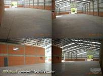 Pisos cordone: pisos de concreto usinado, comercial e industrial