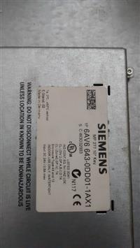 IHM 6AV6 6443-0DD01-1AX1