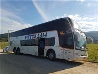 Vende-se Ônibus DD Scania Marcopolo G6 2010