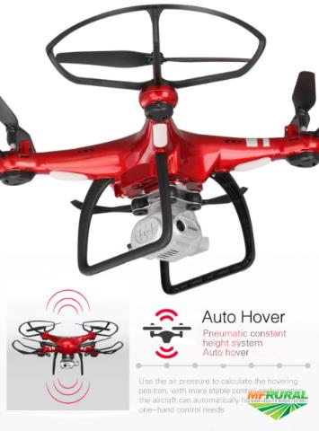 Drones Alta Resolução