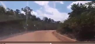 Arrendamento 200 Hectares em Paranatinga - Salto da Alegria -