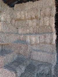 Feno de Tifton 85 em Guapó, Posselândia ou Goiânia.