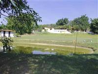 Chácara com piscina, campo, churrasqueira, casa com 3 suites, 20.000m2  a 2 km do centro de Itu-SP