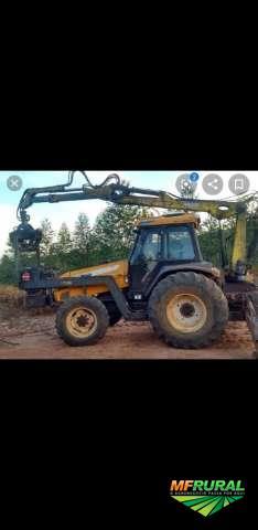 Procuro Auto carregável ou Grua para prestar serviço de baldeio e carregamento de lenha de eucalipto
